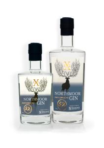 exmoor gin